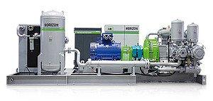 ABC HORIZON Air Compressor