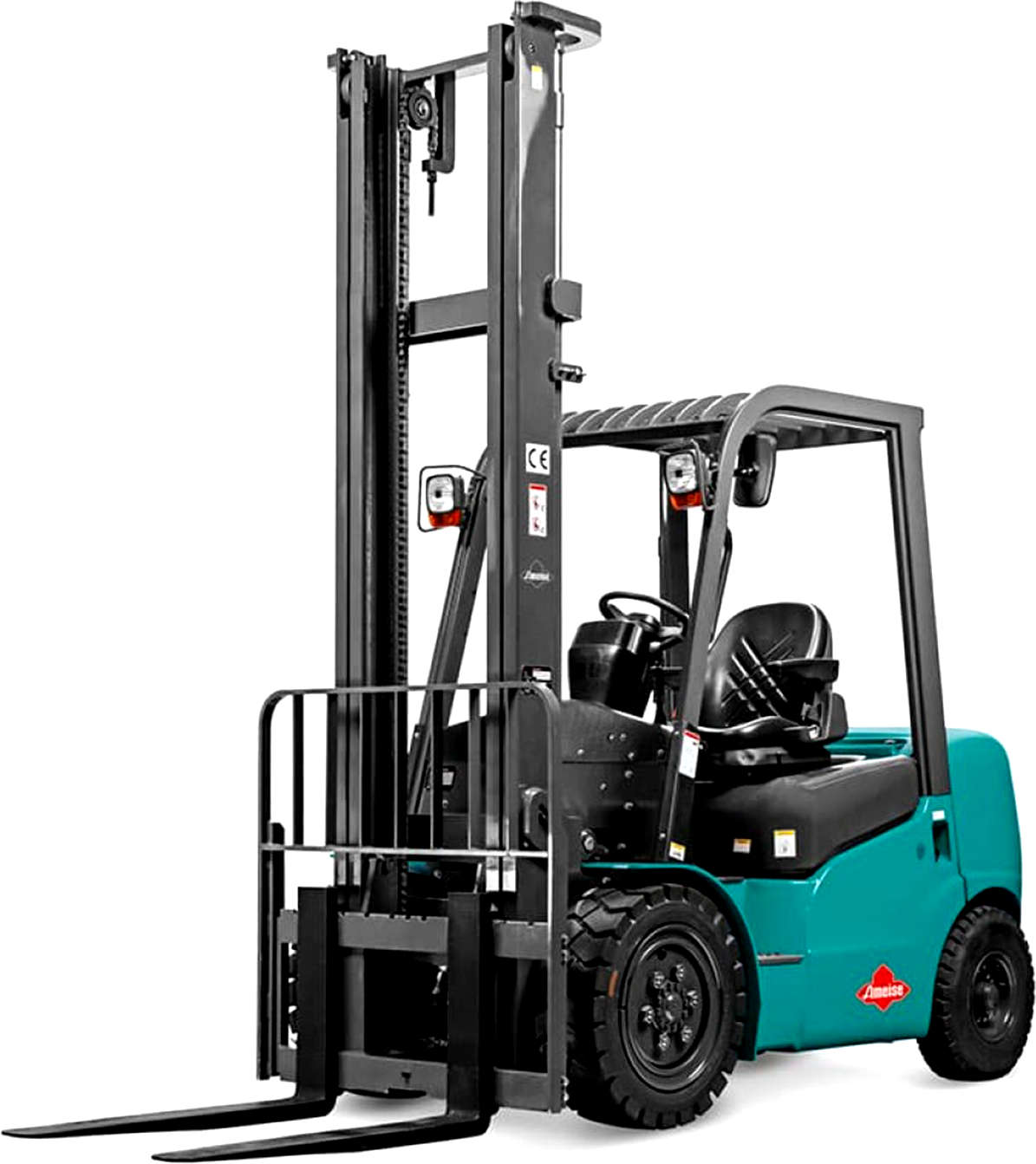 AMEISE Forklifts
