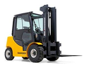 Forklift trucks Forklift Trucks