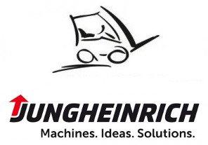 JUNGHEINRICH Forklifts logo