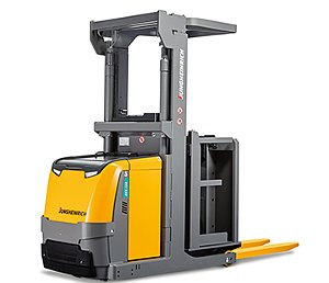 Order picker Forklift Trucks