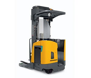 Reach Truck Forklift Trucks - Pantograph and Moving Mast Forklift Trucks