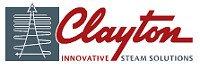 CLAYTON Steam Generators logo