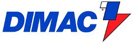 DIMAC - Over-wrapping machines logo