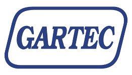GARTEC logo