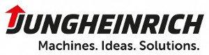 JUNGHEINRICH Forklift Trucks logo