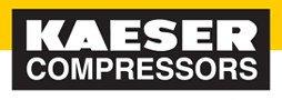 KAESER compressors logo