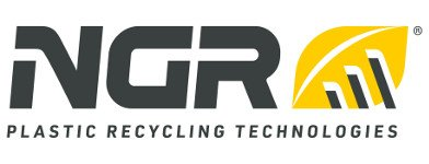 NGR Plastic Recycling Machines logo